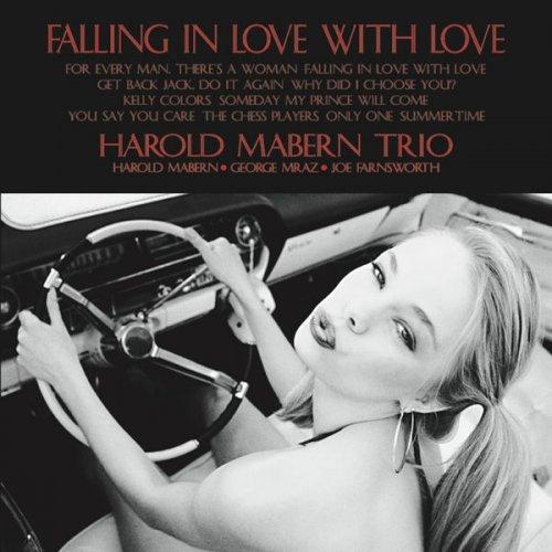 Falling In Love With Love,Harold Mabern, George Mraz, Joseph Allen Farnsworth