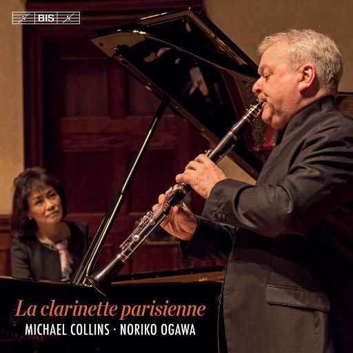 巴黎单簧管 (La Clarinette Parisienne),Michael Collins,Noriko Ogawa,Sérgio Pires