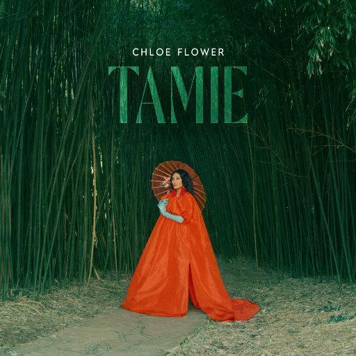 Tamie,Chloe Flower