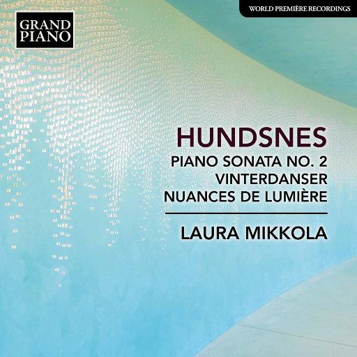 斯维因·洪德斯: 钢琴作品,Laura Mikkola