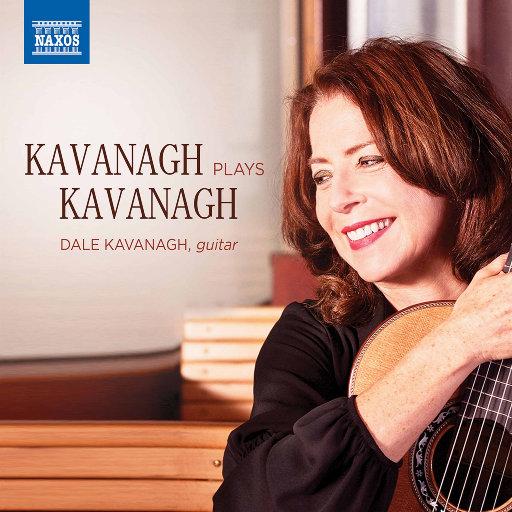 卡瓦娜弗演绎个人作品 (Kavanagh plays Kavanagh),Dale Kavanagh