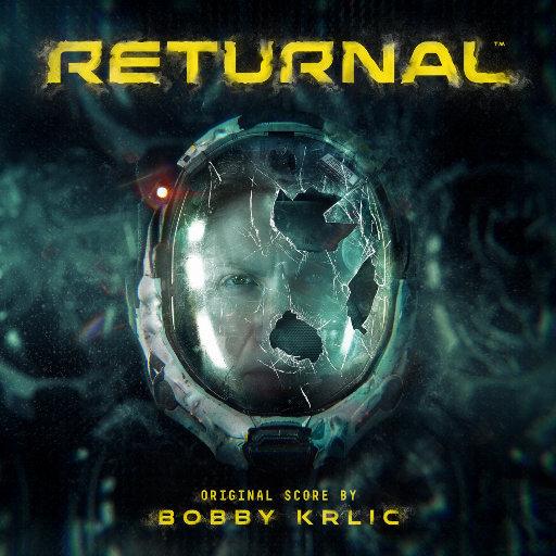 《死亡回归》游戏原声带 (Returnal),Bobby Krlic