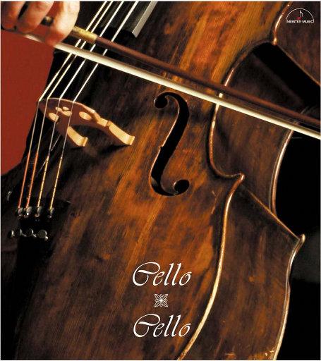 大提琴名曲集 - Cello Cello (various Cello) (11.2MHz DSD),La Quartina,Ryoichi Fujimori,Karl-Andreas Kolly,Susanne Basler,Shunsuke Fujimura,Yves Storms,Shu Yoshida,Ko Watanabe