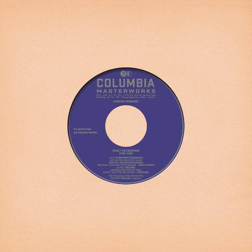 拉罗: 西班牙交响曲, Op. 21 / 鲍罗丁: 鞑靼舞曲 / 苏佩: 歌剧《诗人与农夫》序曲 (尤金·奥曼迪),Eugene Ormandy