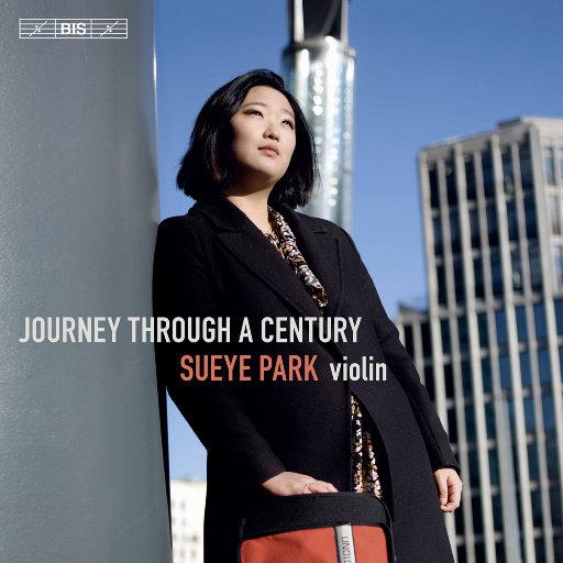 百年之旅 (Journey Through A Century),Sueye Park