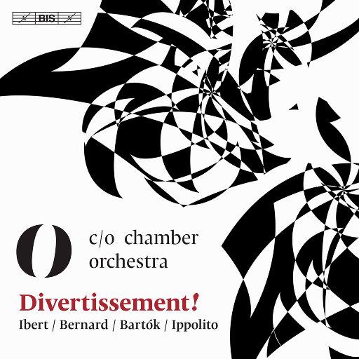 娱乐 (Divertissement),c/o chamber orchestra
