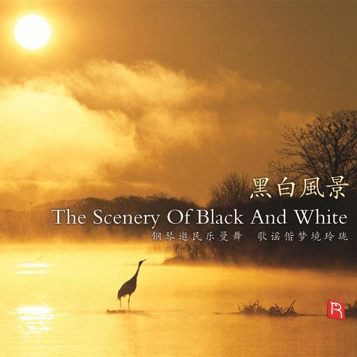 黑白风景(钢琴与各种民乐对话 串联起民歌中国韵律),冯丹