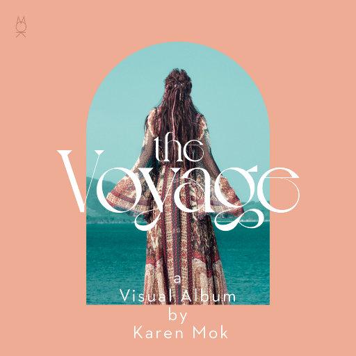 The Voyage,莫文蔚