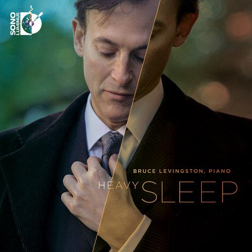 沉睡 (Heavy Sleep),Bruce Levingston