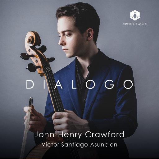对话 (Dialogo),John-Henry Crawford,Victor Santiago Asuncion