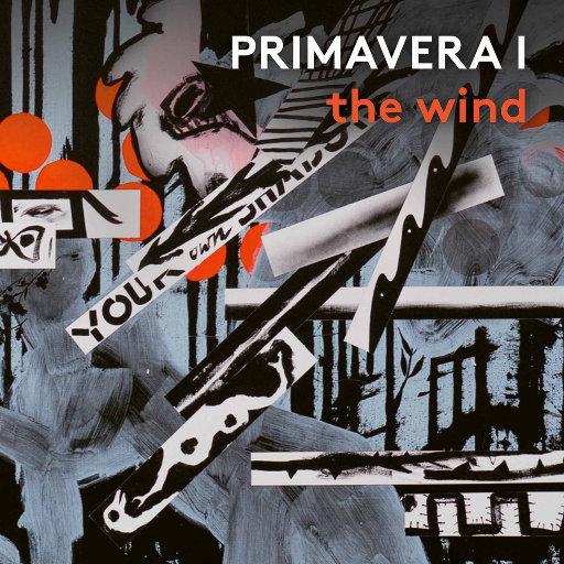 春之一: 风 (Primavera I: The Wind),Matt Haimovitz