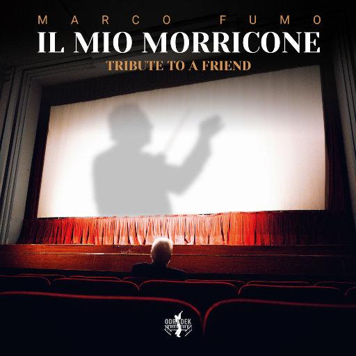 献给莫里康内 - 我的挚友 (Il Mio Morricone: Tribute To A Friend),Marco Fumo