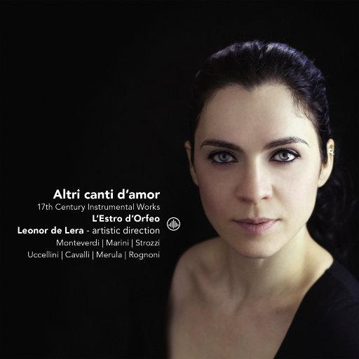让我们歌唱爱情,L'Estro d'Orfeo,Leonor de Lera,Josué Meléndez,Rodney Prada,