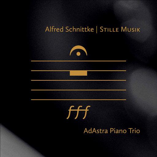 沉默的音乐 (Stille Musik),AdAstra Piano Trio,Joanna Galon-Frant,Joanna Galon-frant,Łukasz Frant,Anna Szabelka