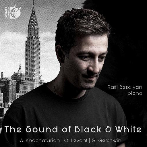 黑白键的声音 (352.8kHz DXD),Raffi Besalyan