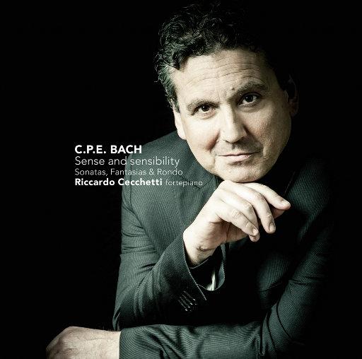 理智与情感 - 奏鸣曲, 幻想曲 & 回旋曲,Riccardo Cecchetti