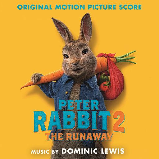 《比得兔2: 逃跑计划》电影原声带,Dominic Lewis