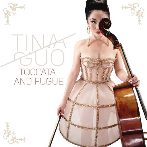 托卡塔与赋格,Tina Guo