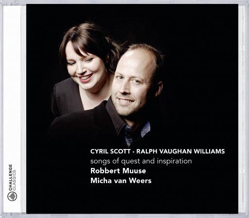 追求与灵感之歌,Robbert Muuse,Micha van Weers