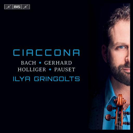 恰空 (Ciaccona),Ilya Gringolts
