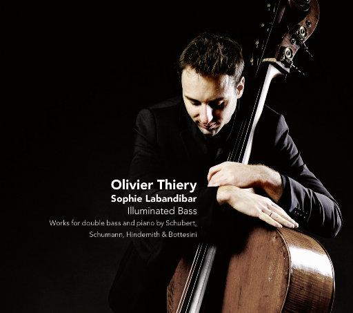 闪耀的低音提琴 (Illuminated Bass),Olivier Thiery, Sophie Labandibar