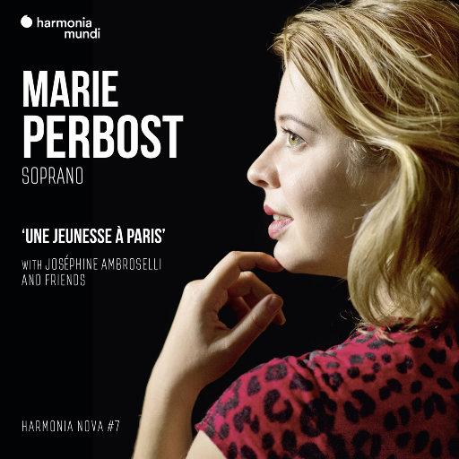 乐满地明日之星系列7 - 在巴黎的年轻人 (玛丽·佩尔博斯特),Joséphine Ambroselli,Marie Perbost