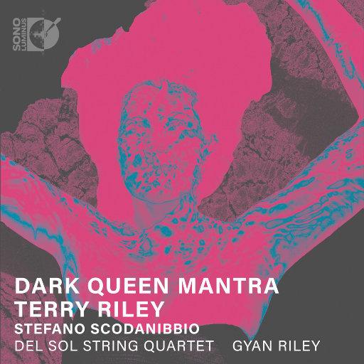 莱利, T.: 黑暗女王的咒语 (吉安·莱利, 德尔·索尔四重奏),Gyan Riley