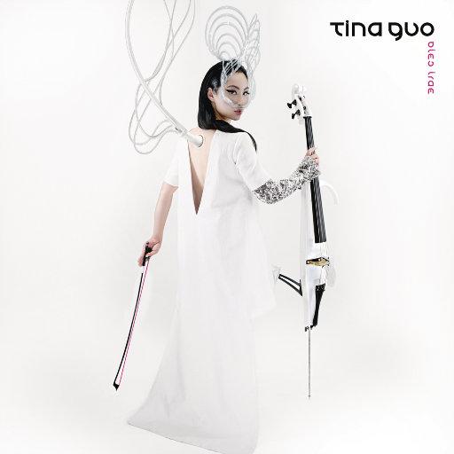 g小调弦乐与管风琴的柔板,Tina Guo