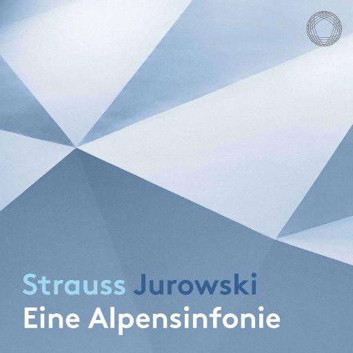 施特劳斯: 阿尔卑斯山交响曲, Op. 64, TrV 233 (现场版),Rundfunk-Sinfonieorchester Berlin,Vladimir Jurowski