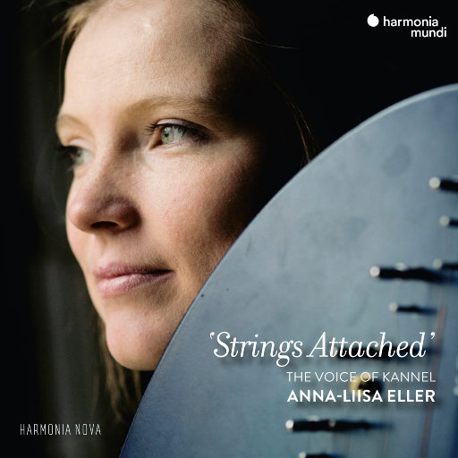 弦外之音: 来自卡内尔的声音,Anna-Liisa Eller