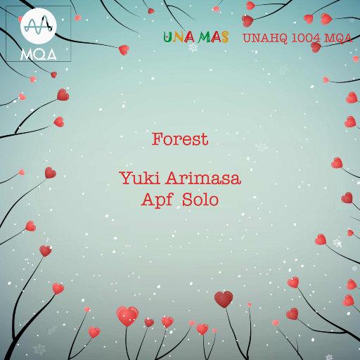 Forest (MQA),蚁正行义 (Yuki Arimasa)