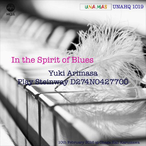 In The Spirit of Blues (MQA),蚁正行义 (Yuki Arimasa)