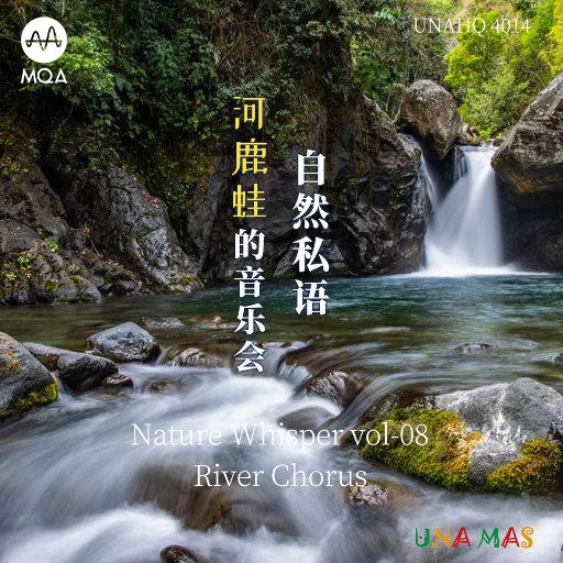 自然私语·河鹿蛙的音乐会 (MQA),泽口真生