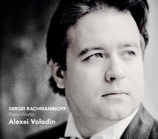 拉赫玛尼诺夫: 钢琴作品,Alexei Volodin
