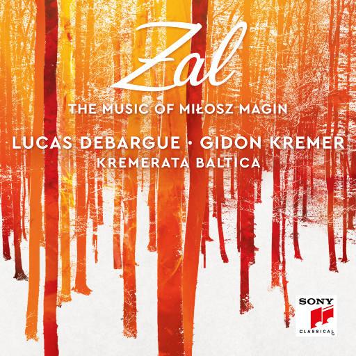 Zal - 米沃什·马金的音乐,Lucas Debargue