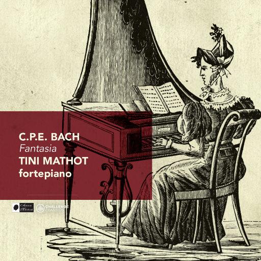 幻想曲 (Fantasia),Tini Mathot