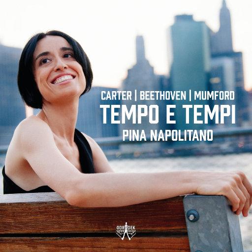 时间与时代 (Tempo e Tempi),Pina Napolitano