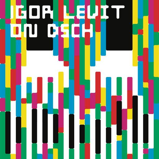 [套盒] On DSCH (3 Discs),Igor Levit