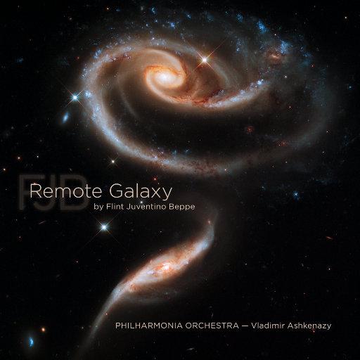 REMOTE GALAXY by Flint Juventino Beppe (Auro-3D9.1CH),PHILHARMONIA ORCHESTRA - Vladimir Ashkenazy