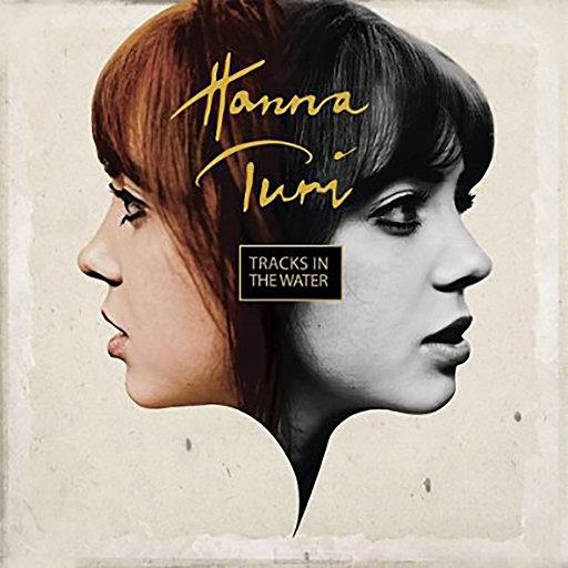 Tracks in the Water,Hanna Turi