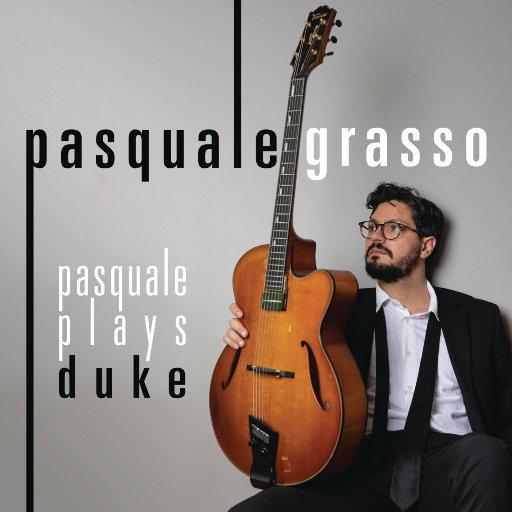 帕斯夸里演绎杜克 (Pasquale Plays Duke),Pasquale Grasso
