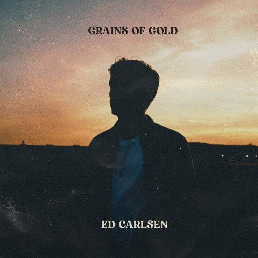 金粒 (Grains of Gold),Ed Carlsen