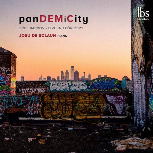 大流行 (Pandemicity) (Live),Josu de Solaun