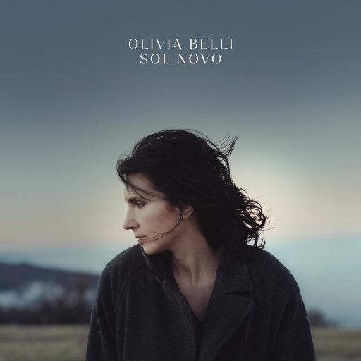 新的一天 (Sol Novo),Olivia Belli