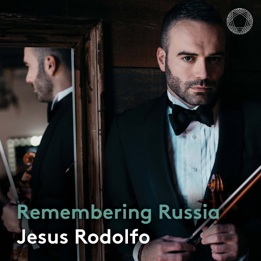 铭记俄罗斯 (Remembering Russia),Jesus Rodolfo,Min Young Kang
