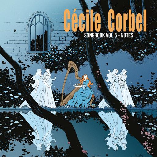 SongBook Vol 5 - Notes,Cécile Corbel