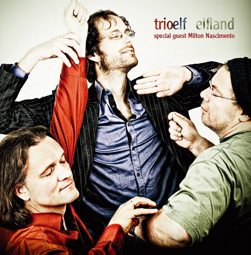 精灵国度 (Elfland),蓝色精灵三重奏 (Trio Elf)