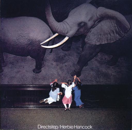Directstep,Herbie Hancock