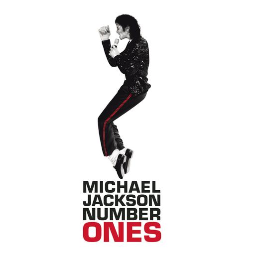 Number Ones,Michael Jackson