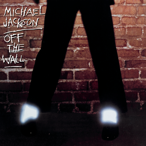 Off the Wall,Michael Jackson